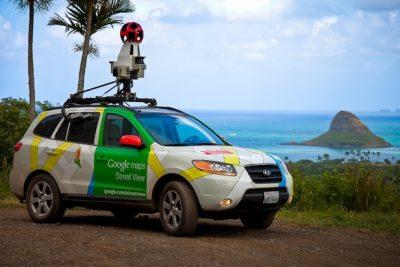11 sự thật thú vị về Google Maps