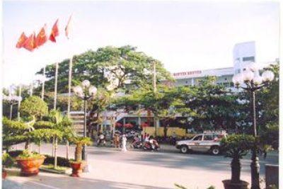 Chia tay 48 Nguyễn Du
