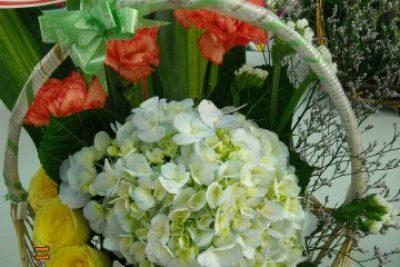 Hội thi cắm hoa Nguyễn Khuyến
